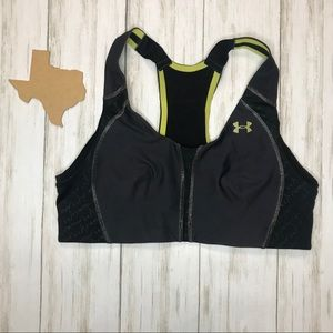 Under Armour sports bra 34A